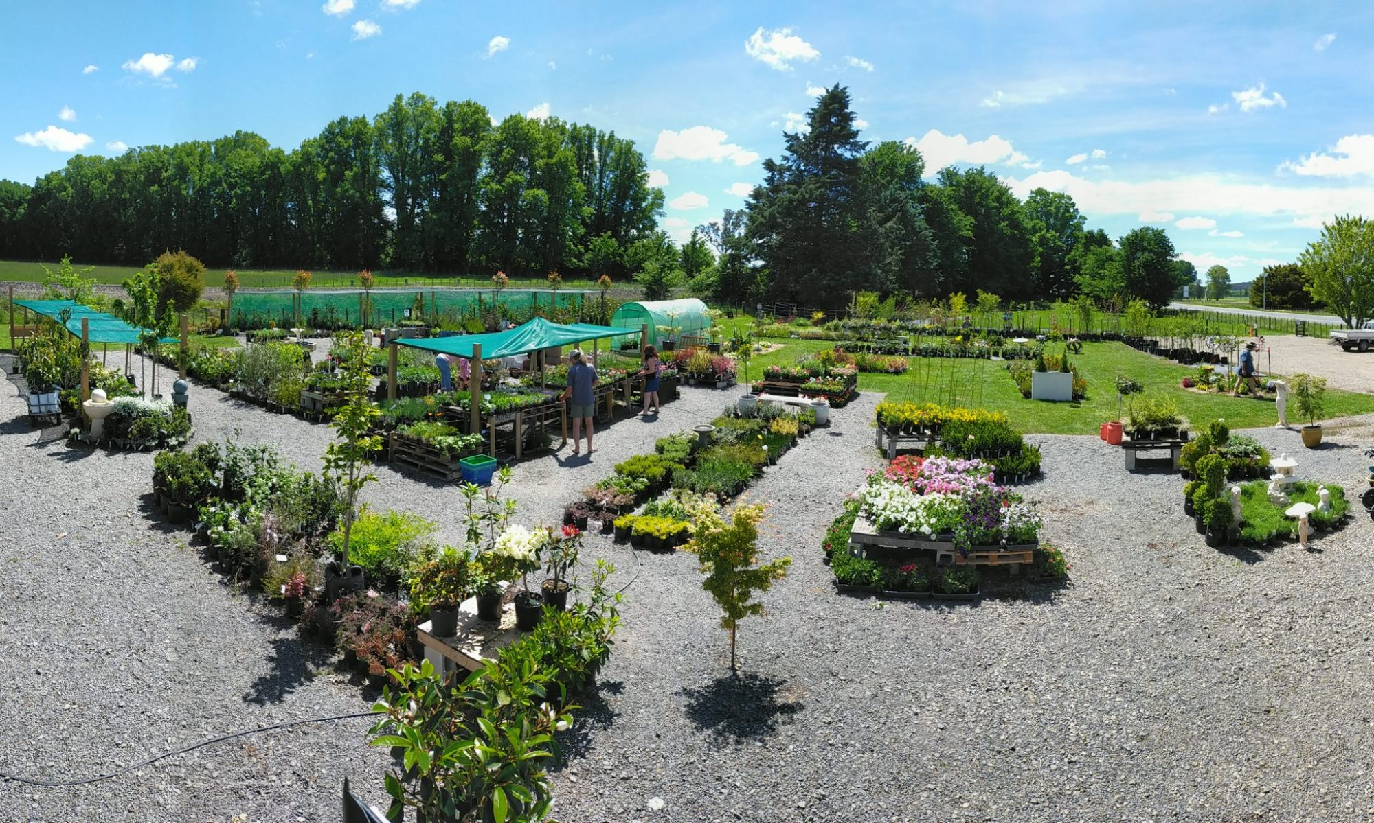 Little Gem Garden Centre